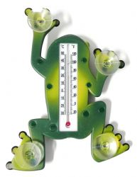 Wholesale Frog Thermometer With Suction Cups