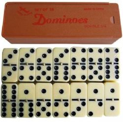 Wholesale Dominoes Now Available At Wholesale Central