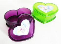 Wholesale Heart Shaped Bath Dish