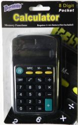 Wholesale 8 Digit Pocket Calculator
