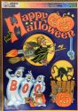 Wholesale Halloween Window Clings