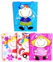 Wholesale Large Party Gift Bags Childrens Designs