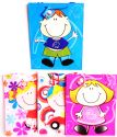Wholesale Xtra Large Party Gift Bags Kids Designs