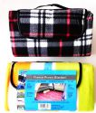 Wholesale Fleece Picnic Beach Blanket