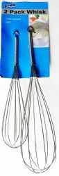 Wholesale 2 Pack BALLOON Whisk