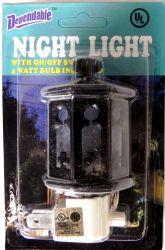 Wholesale LAMP Shade Night Light