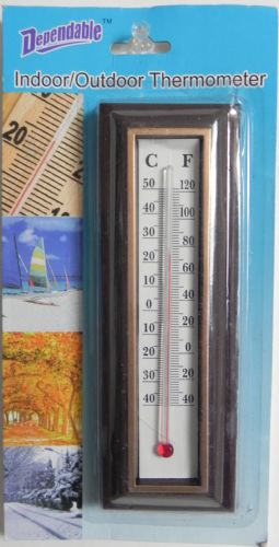 Wholesale Indoor Outdoor Wall Thermometer - at - diiny.com