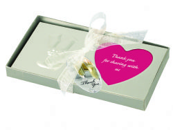 Wholesale WEDDING Thank You Mini Frame ON SALE