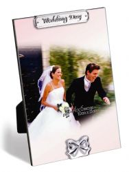 Wholesale 4 in x 6 in WEDDING Frame