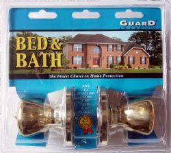 Bed & Bath DOORKNOB Set