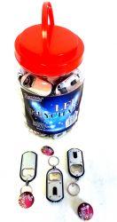 Wholesale LED KEYCHAIN Bottle Opener