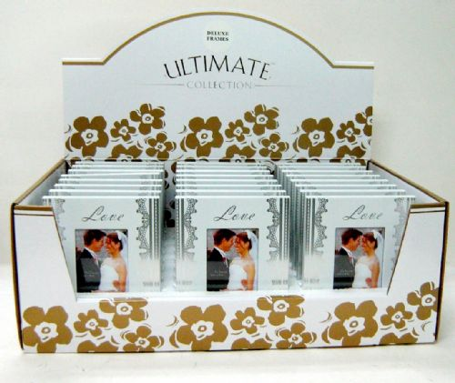 wholesale mini wedding picture frame 2 - Wholesale Photo Frames