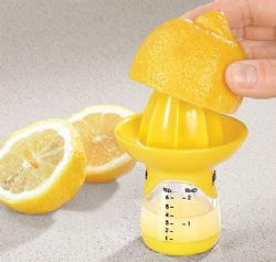 Wholesale Lemon and Lime Juicer Esprimidor by Dependable Industries