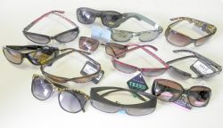 Wholesale Foster Grant Assorted Sun Glasses Department Store Buy Backs