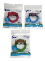 Wholesale Mosquito and Insect Repellent Wrist Band Deet Free