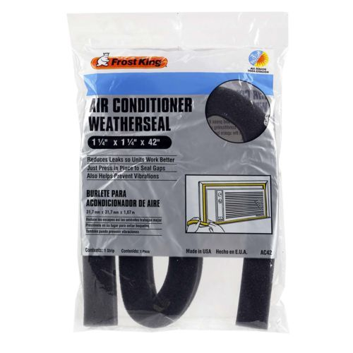 Wholesale Frost King Air Conditioner Weather Seal 1 1 4 X