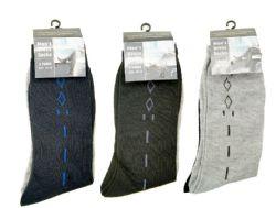 Wholesale Mens DRESS Socks 2 pack