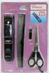 Wholesale Battery Powered Hair and Beard Trimmer As Seen on TV