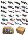 Wholesale Closeout Lots of 144 Classic Sunglasses