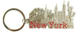 Wholesale New York City KEYCHAIN Full Skyline