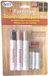 Wholesale 7 Piece Furniture Touch Up Repair Kit Hide Scratches and Flaws