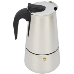 Wholesale 9 Cup Stainless Stove Top Espresso Cuban Coffee Maker