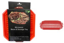 Wholesale Microwave Bacon & Sausage Tray