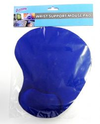 Wholesale Wrist Support MOUSE PAD