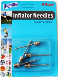 Wholesale Inflator Needles For Inflating Balls