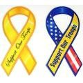 Wholesale Support Our Troops MAGNET 8