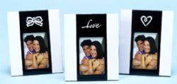 Wholesale Love Mini Frame on Display VALENTINEs