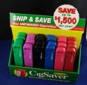 Wholesale Cig Saver Snip and Save Your Unfinished Cigarettes Closeout
