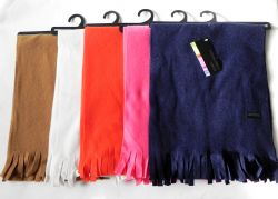 Wholesale CASHMERE Feel Solid Color Scarves