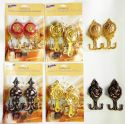 Wholesale Metal Curtain Holdback Sets
